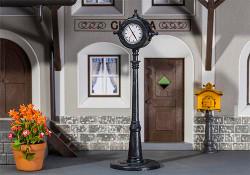 Pola Full Height Exterior Clock Kit G Gauge PO333219
