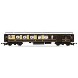 HORNBY Coach R4313 Pullman Brake Railroad