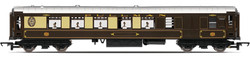 HORNBY Coach R4313 Pullman Brake Railroad