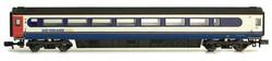 Dapol Mk3 TGS Coach East Midland Trains 44073 N Gauge DA2P-005-760