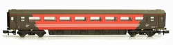 Dapol Mk3 2nd Class Coach Virgin Trains 42258 N Gauge DA2P-005-439