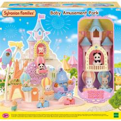 Sylvanian Families Baby Amusement Park 5537