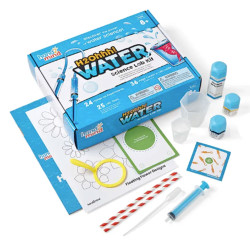 Learning Resources H2Ohhh! Science Lab Kit 93414