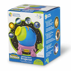 Learning Resources Primary Science - Shining Stars Projector 2830