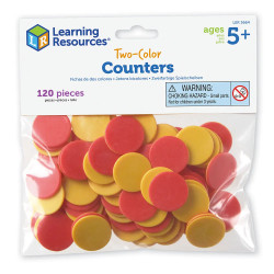 Learning Resources Two Colour Counters Smart Pack 3664