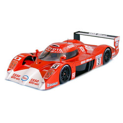 TAMIYA 24222 TOYOTA GT-One TS020 1:24 Car Model Kit