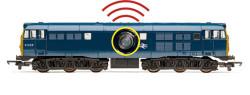 Train Tech SFX+ Sound Capsule - Diesel Locomotive HO/OO Gauge TTSFX20