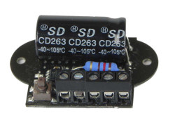 Train Tech DCC Point Controller - Single (1 Point) N/HO/OO Gauge TTPC1