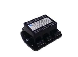 Train Tech DCC Point Controller - Quad (4 Points) N/HO/OO Gauge TTPC2
