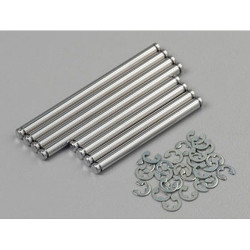 Tamiya 53301 TL01 Stainless Steel Sus. Shaft - RC Hop-ups