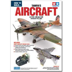 TAMIYA Catalogue How To Build Tamiya Aircraft ADH8