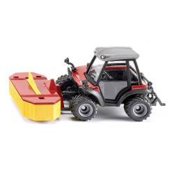 Siku Aebi TerraTrac TT211 Diecast Model Toy 6068 1:32