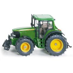 Siku John Deere 6920S Diecast Model Toy 3252 1:32