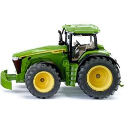 Siku John Deere 8R 370 Diecast Model Toy 3290 1:32
