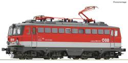 Roco OBB Rh1142 683-2 Electric Locomotive VI (DCC-Sound) RC73611 HO Gauge
