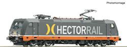 Roco Hector Rail 241 007-2 Electric Locomotive VI RC73947 HO Gauge