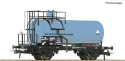 Roco NS Chemical Tank Wagon V RC76512 HO Gauge