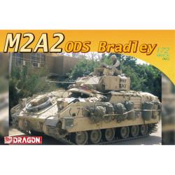 Dragon 7331 M2A2 ODS Bradley 1:72 Plastic Model Kit