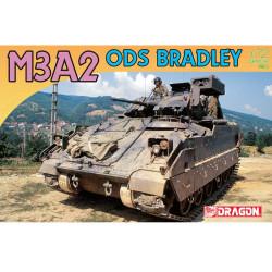 Dragon 7413 M3A2 ODS Bradley 1:72 Plastic Model Kit