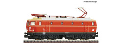 Fleischmann OBB Rh1044 Electric Locomotive V FM736607 N Gauge