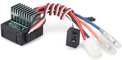 Absima Speed Controller 70A ECU1 Brushed ESC Water Proof , 15T Li-Po 2100001