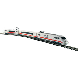PIKO myTrain ICE Passenger Starter Set HO Gauge 57094