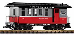 Piko NYC Wooden Combine 215 G Gauge 38652