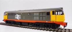 Heljan Class 31 Railfreight Red Stripe O Gauge Diesel Model Train HN3121