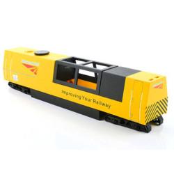GAUGEMASTER Network Rail Track Cleaning Vehicle GM4210101 OO Gauge