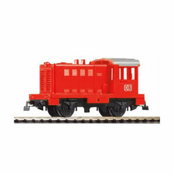 PIKO myTrain Diesel Locomotive HO Gauge 57013