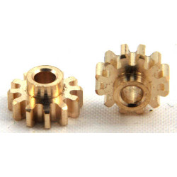 NSR Pinions 13 SW Extralight No Friction 6.5mm 40% Weight NSR6913