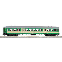 PIKO Expert PKP 120A Bdh 2nd Class Coach V HO Gauge 96651