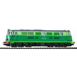 PIKO Expert PKP SU45-100 Diesel Locomotive VI HO Gauge 96301