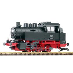 PIKO DB BR80 Tank Locomotive III G Gauge 37202