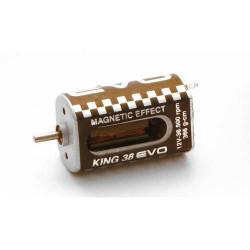 NSR KING 38k EVO Magnetic Effect 365g-cm @12v Long Can NSR3028