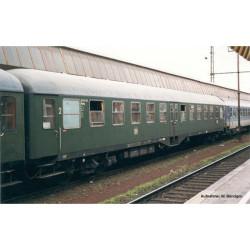 PIKO Expert DB Bym 2nd Class Coach IV HO Gauge 59680