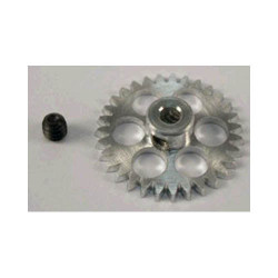 NSR 3/32 Extralight AW Gear 31T 17.5mm For Ninco NSR6231