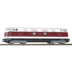PIKO Expert DR GFK BR118 131-2 Diesel Locomotive HO Gauge 52570