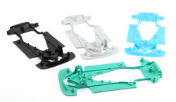 NSR Mercedes-AMG GT3 Extra Hard Green Chassis for TRI/AW/IL/SW 1:32 1607