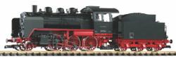 Piko DR BR24 Steam Locomotive III (Analogue-Smoke) G Gauge 37222