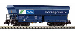 Piko NIAG Falns 4 Bay Hopper Wagon VI N Gauge 40714