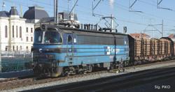 Piko Expert CD Cargo Rh240 Electric Locomotive VI (DCC-Sound) PK51385 HO Gauge