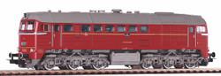 Piko Expert CSD T679.1 Diesel Locomotive IV PK52819 HO Gauge