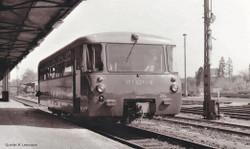 Piko Expert DR BR171 Diesel Railcar IV PK52887 HO Gauge