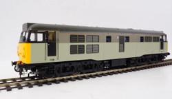 Heljan Class 31 Trainload Freight O Gauge Diesel Model Train HN3122