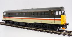 Heljan Class 31 Intercity Mainline O Gauge Diesel Model Train HN3141