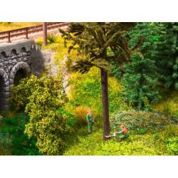 NOCH Felling Trees Sound Scene HO Gauge Scenics 12843