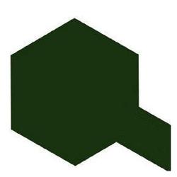 TAMIYA Acrylic Paint 10ml - XF-26 Deep Green - Model Kit Paint Humbrol