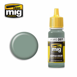 Ammo by MIG FS 36314 (BS 626) Acrylic waterbased colour17ml A.MIG-207