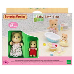 Baby Bath Time - SYLVANIAN Families Figures 5092